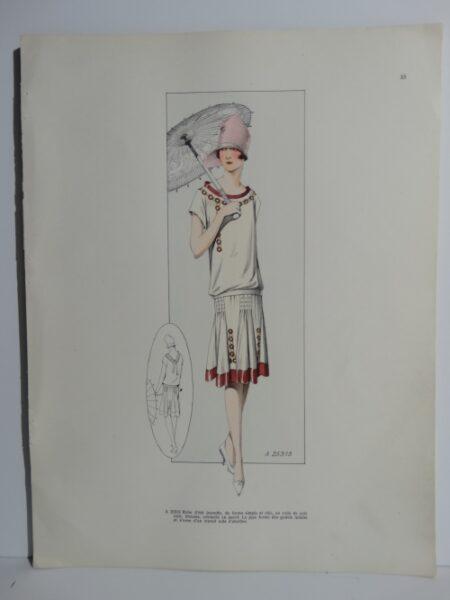 Art Deco Fashion Statement33