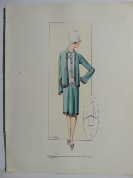 Hats Shoes Paris Fashions19