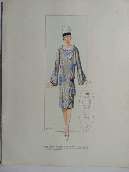 Wealthy Attire Deco Fashion28