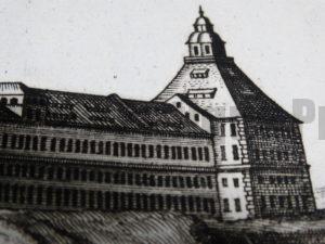 Architecture Antique Engravings