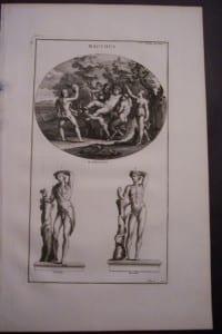 Bacchus(3), 1719. $40.