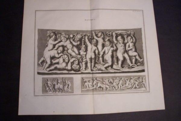 Bacchus(4), 1719. $80.