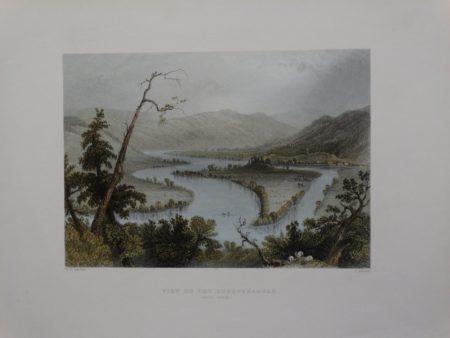 Bartlett View on the Susquehannah 11