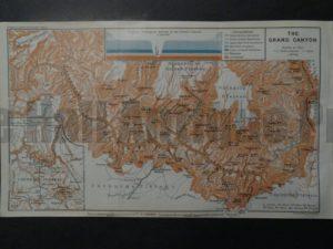 Coconine Plateau, c.1910. $30.