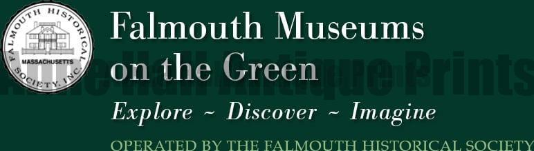 Falmouth Museums Historical Society Antiques Show