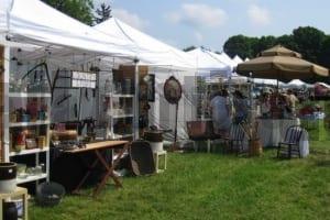 Antique & Artisan Fair