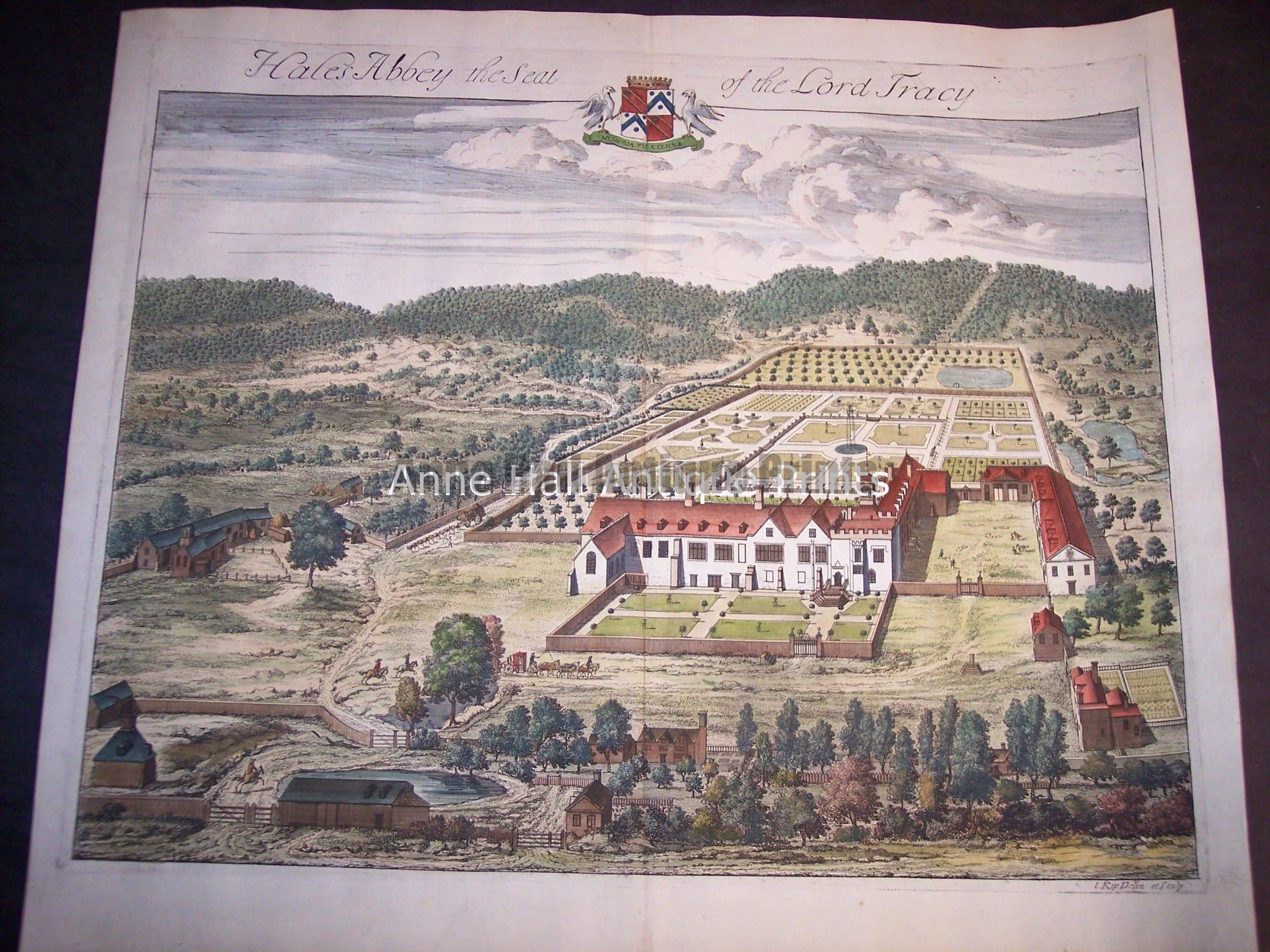 Kips view from 1715