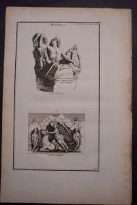Mithras 1719. $40.