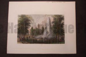 NY The Park Foundation 1854
