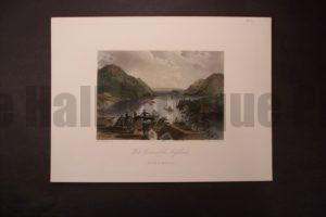 NY, West Point and the Highlands 1872