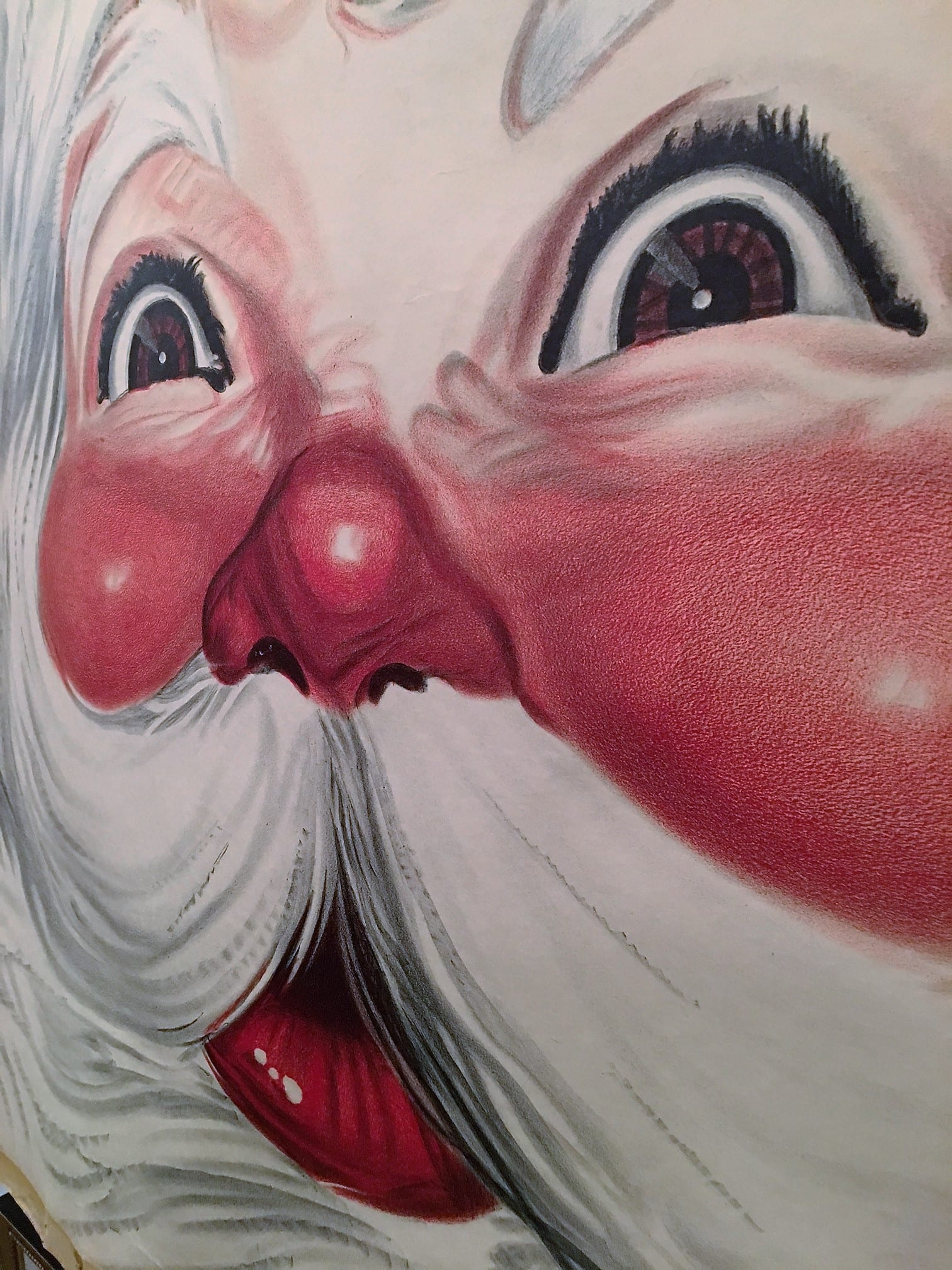santa-claus-poster