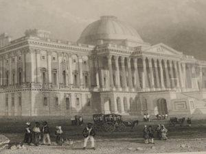 Washington DC History Feature